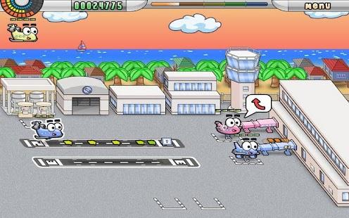 Airport Mania: First Flight HD 模擬 App-愛順發玩APP