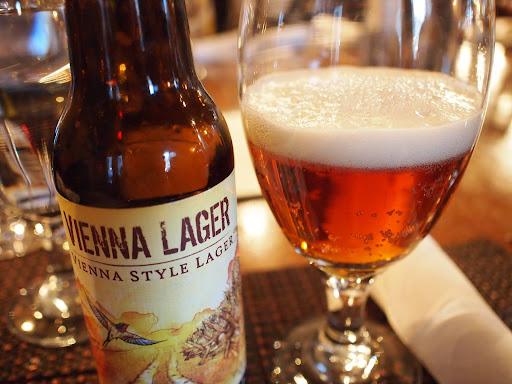 [写真]地ビール?