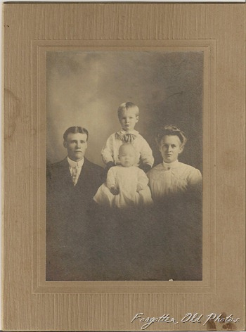 Taken in 1911 DL Antiques