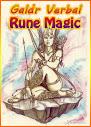 Galdr Verbal Rune Magia