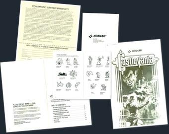 Ver Castlevania Album