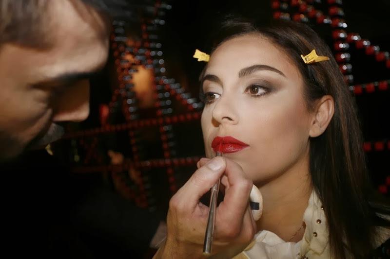 dior rouge 999, makeup, paris,maison dior, nuova collezione autunno inverno dior, italian fashion bloggers, fashion bloggers, zagufashion, valentina coco, i migliori fashion blogger italiani