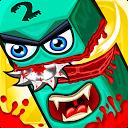 Tiny Ball vs Evil Devil 2 mobile app icon