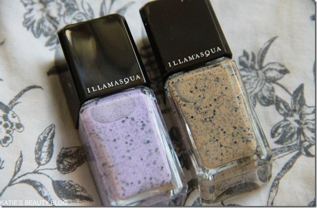 illamasqua imperfection nail polish