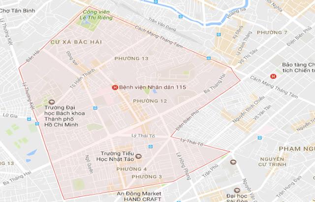 Lắp Đặt Máy Lạnh Quận 10, Tp Hồ Chí Minh 1