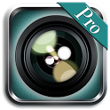 Photo HD icon