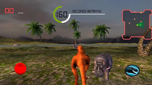 玩免費模擬APP|下載野生恐龍模擬器 app不用錢|硬是要APP