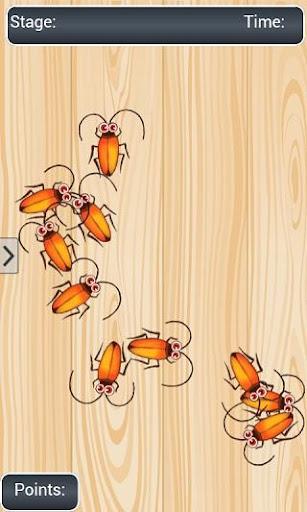 Bad rimozione degli insetti