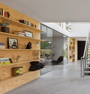 decoracion-y-diseño-de-interiores-en-madera-natural