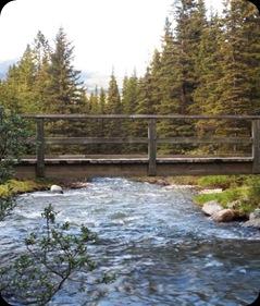 BanffNationalPark-Highway93-LakeAltrude-LakeLouise-PostHotel-TransCanadaHighway 18
