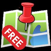 PinDrop Free