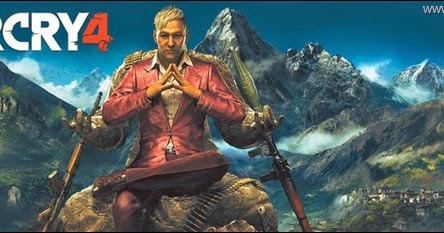 Far cry kickass version full free download pc 4 for