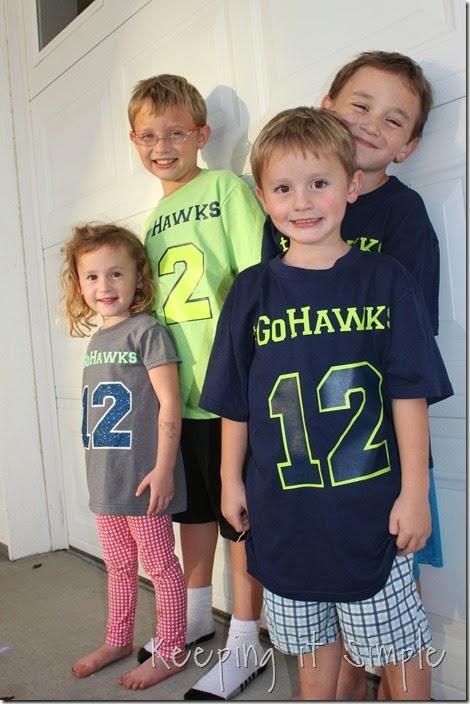 SeaHawks Shirt #NFLVinyl (13)
