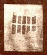 1835 - Henry Fox Talbot (negative) images using paper
