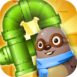Plumber Mole for PC and MAC