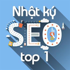 Nhật ký SEO top 1 Google trong chưa đầy 2.5 tháng