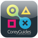 CoreyGuides MineCraft PE Mods icon
