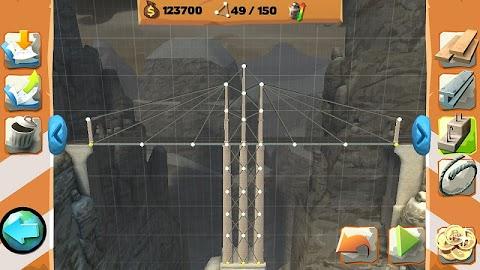 Bridge Constructor PG FREE Screenshot 2