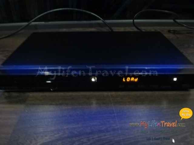 Sea Star Blu-ray player 36