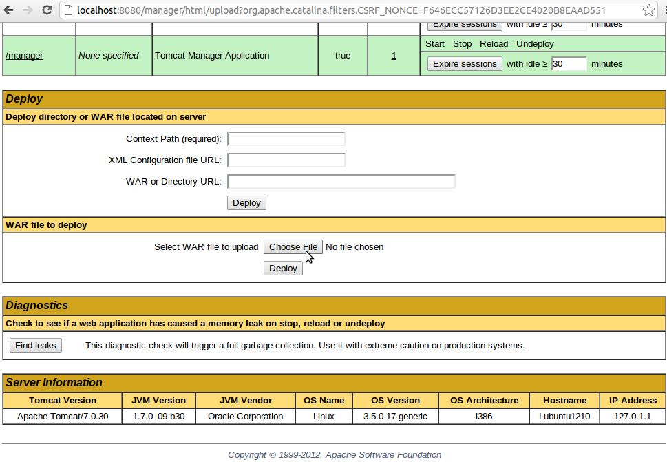 Installing Birt Viewer Server In Addition To Birt Study Designer 17