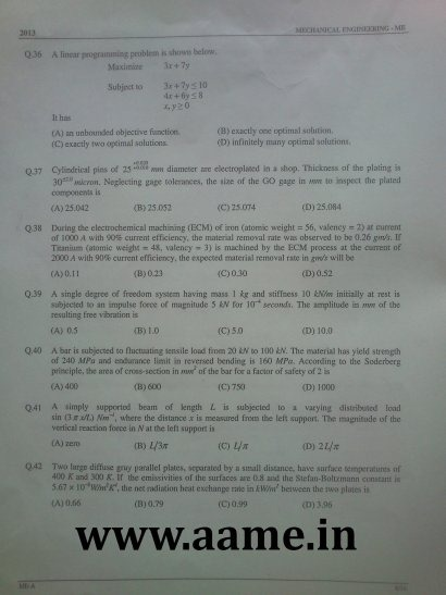 GATE-2013-Question-Paper-Mechanical-Engineering-ME-08-R