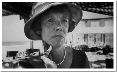 Jane Bowles in Morocco