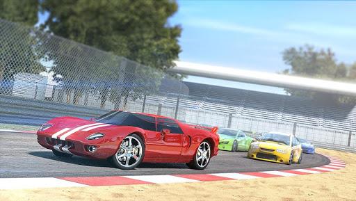 Need for Racing: New Speed Car  screenshots 23