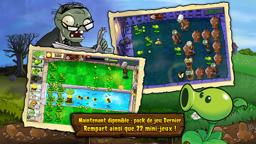Plants vs. Zombies FREE  captures d'écran 4