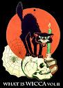 O que é Wicca artigo 2 º