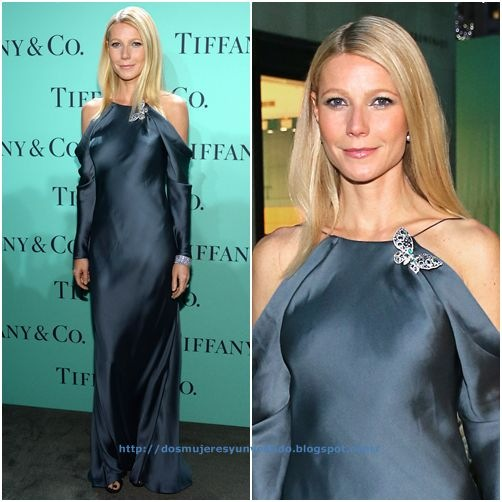 Gwyneth-Paltrow-Tiffany Co Celebrates Blue Book Ball (3)