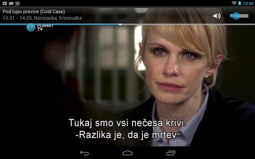 Planet Televizija 1.11 screenshots 12