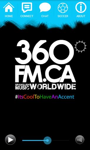 360FM.CA