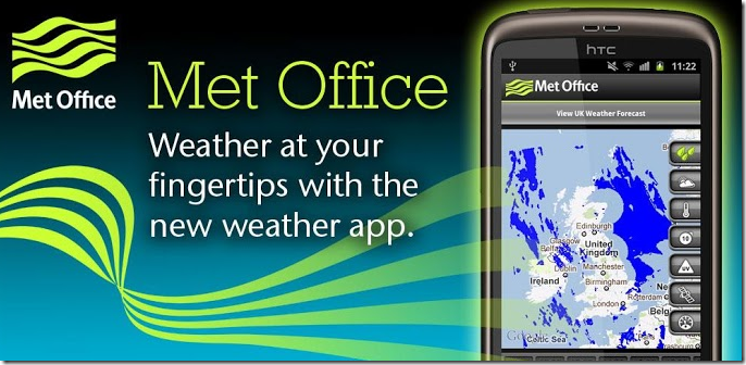 Weather Apps On Android A Comparison For Oxford Oxgadgets