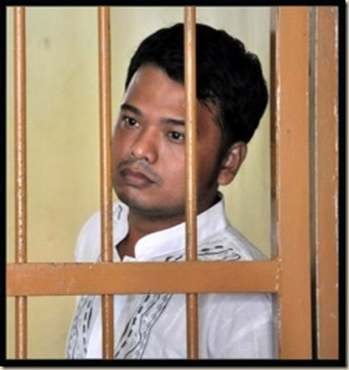 alexander-aan ateismo prision indonesia