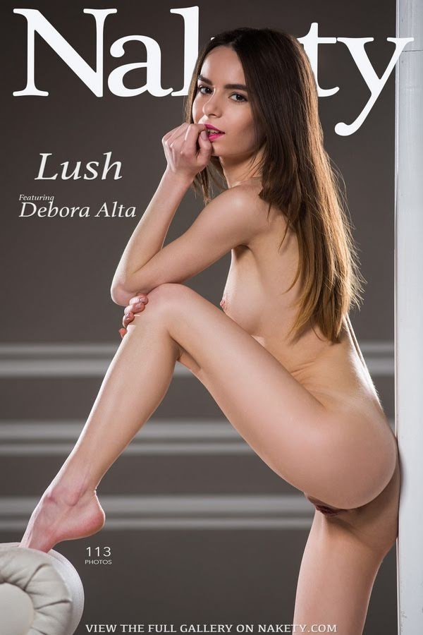 [Nakety] Debora Alta - Lush nakety 10270