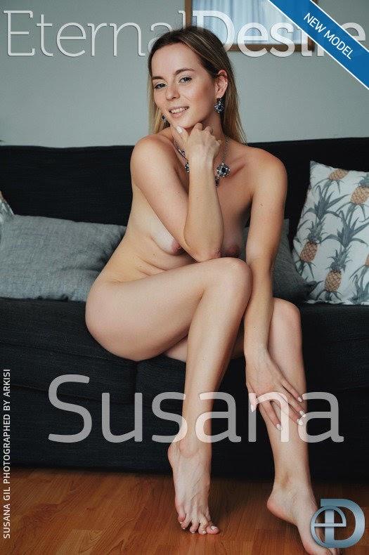 [Eternaldesire] Susana Gil - Susana