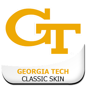 Georgia tech classic skin for android for Tech house classics