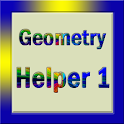 Geometry Helper 1 logo