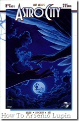 P00006 - Astro City v1 #6