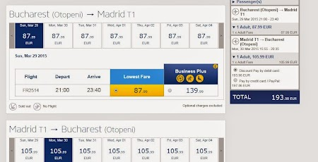 Ryanair Bucuresti - Madrid.jpg