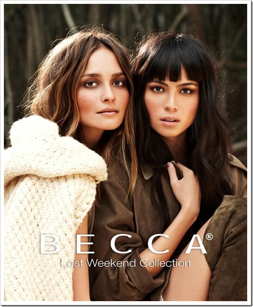 BECCA-Lost-Weekend-Makeup-Collection-for-Fall-2011-promo