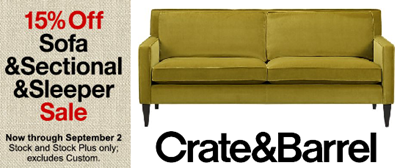 Crate-&-Barrel-Sale
