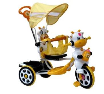Sepeda anak family model kepala sapi ~ News Untuk Anak Anda