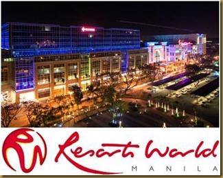 Urban Adventures: Resorts World Manila in a day (10.29.11)