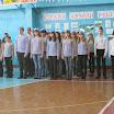 «Парад юных россиян» в нашей Гимназии
