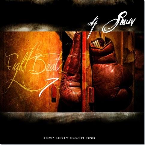 Dj Smuv - Fight Beats 7