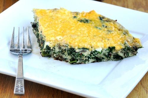 egg fritata 285