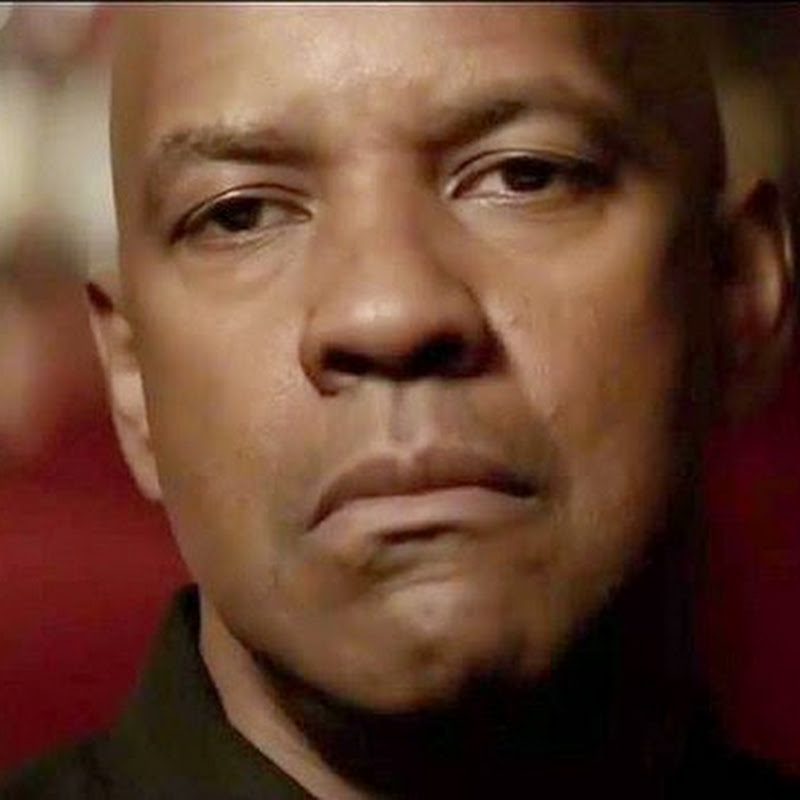"Denzel Washington's Got Your Back in ""The Equalizer"""