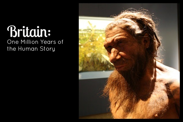 Britain- One Million Years of the Human Story