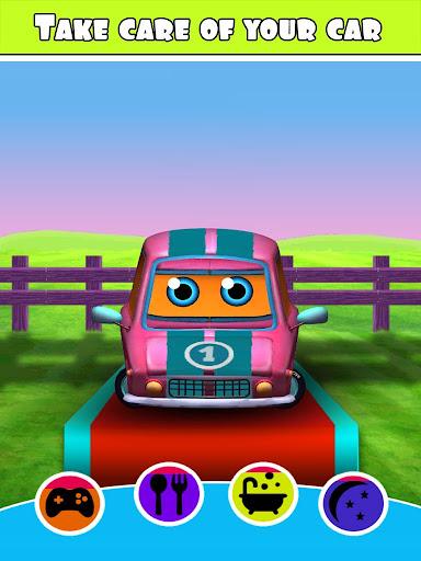 Car - Tamagotchi lovable pet